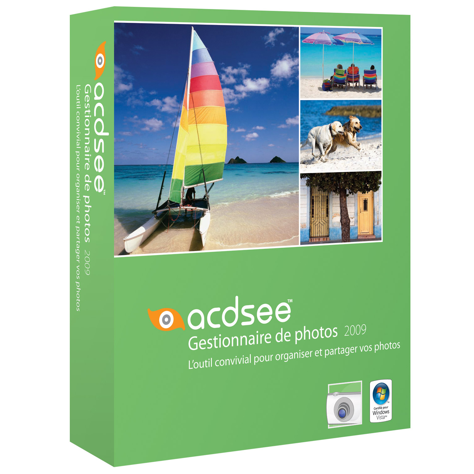 ACDSee Photo Manager 16