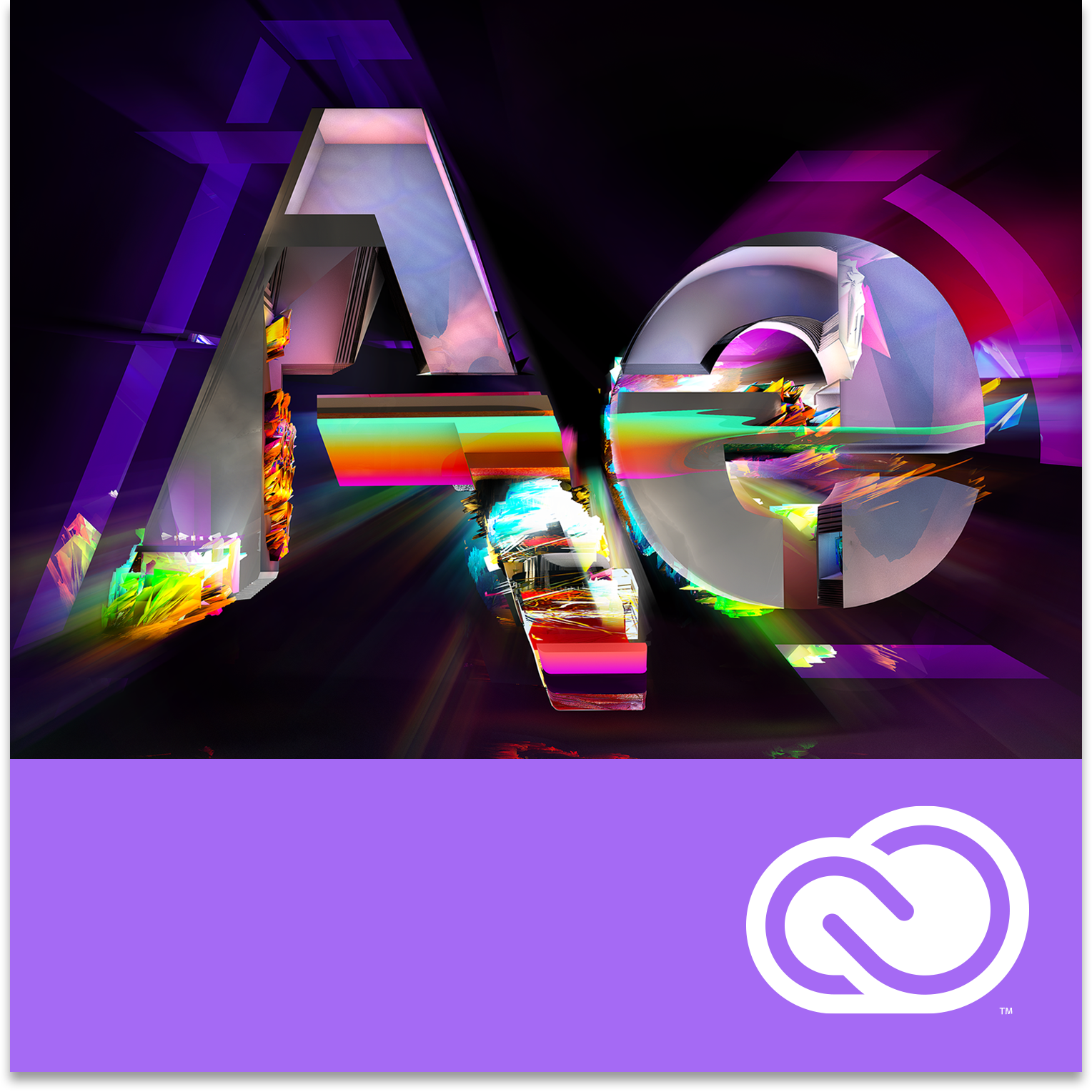 Adobe After Effect Creative Cloud