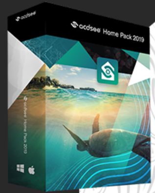 ACDSee Home Pack 2019