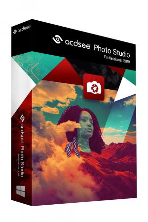 ACDSee Photo Studio profesional 2019