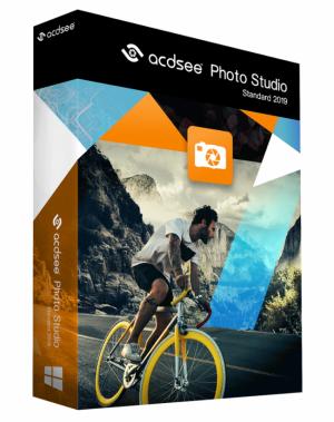 ACDSee Photo Studio standar 2019