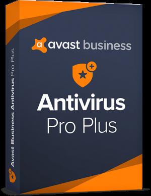 AVAST Business Antivirus Pro 1 User0