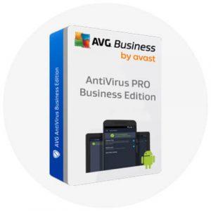 AVG AntiVirus for Android Business