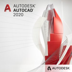 AutoCAD 2020 2 Dimensi Cloud 1 Year