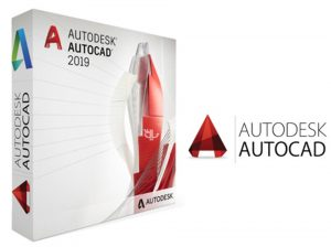 AutoCAD including specialized toolsets 1 Year