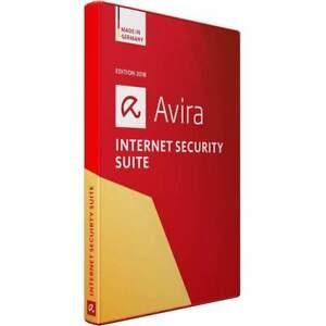 Avira Internet Security 3PC