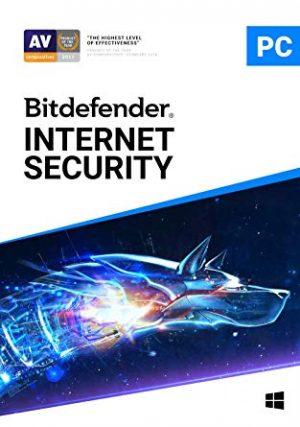 Bit Defender Internet Security 3 PC