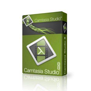 Camtasia Studio 1