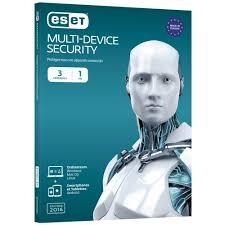 Eset Multi Device Security 3 Device
