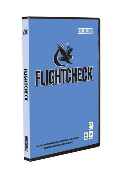 FlightCheck (Preflight for Print)