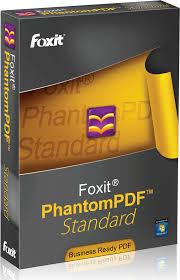 Foxit Phantom PDF Standard