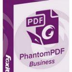 Foxit Phantom PDF Business