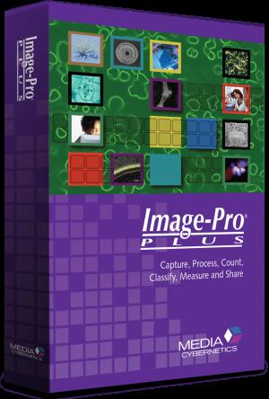 Image Pro Plus 7