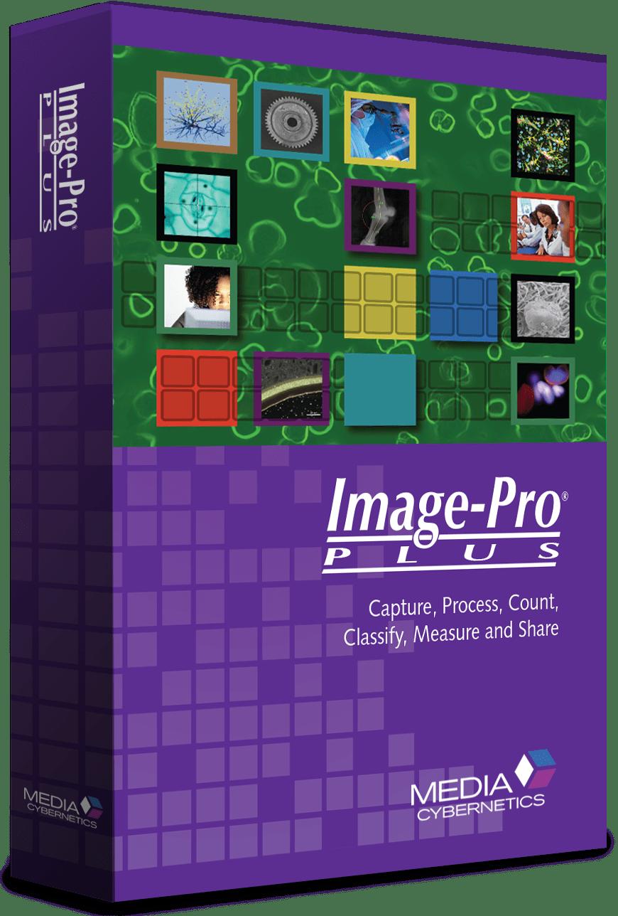Image-Pro Plus 7