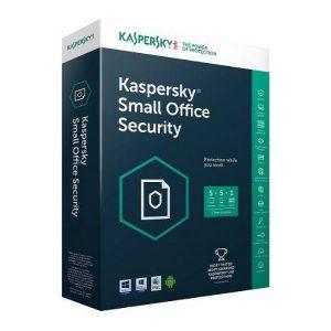 KSOS ver 5. 1 File Server 5 PC