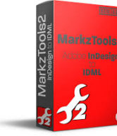 MarkzTools2 InDesign to IDML