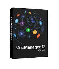 MindManager 12 for Mac