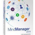 MindManager 2019 for Windows