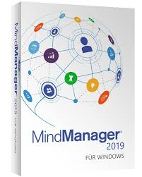 MindManager 2019 for Windows 1