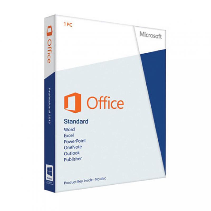 OfficeStd 2019 SNGL OLP NL
