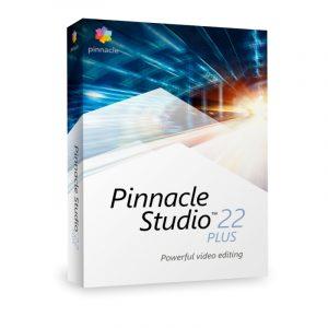 Pinnacle Studio 22 Plus