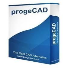 ProgeCAD Professional