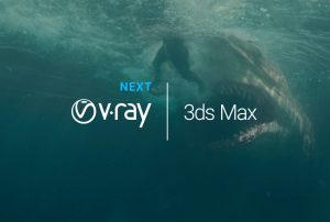 V RAY NEXT FOR 3DS MAX