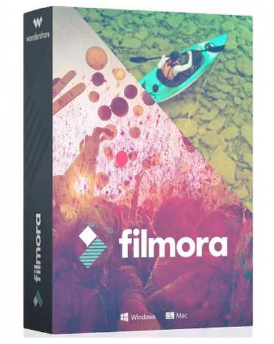 FilmoraPro