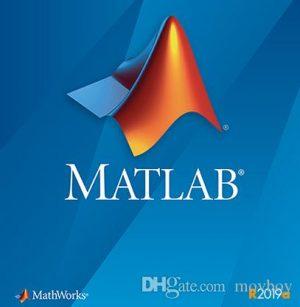 mathworks matlab r2019a 2019