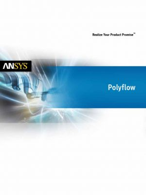 ANSYS Polyflow
