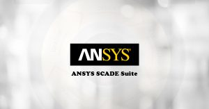 ANSYS SCADE Suite