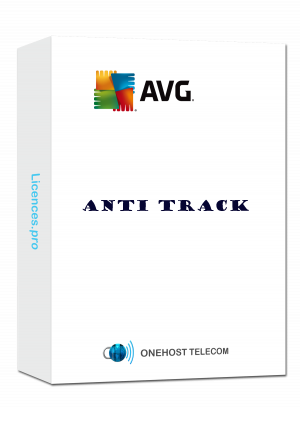 AVG AntiTrack