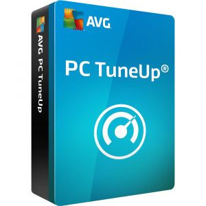 AVG TuneUp for Mac
