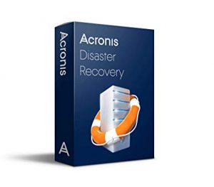 Acronis Disaster Recovery Add on