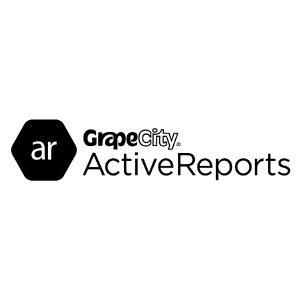 ActiveReports 13 Service