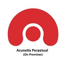 Acunetix Perpetual License