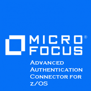 Advanced Authentication Connector for zOS