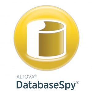 Altova DatabaseSpy