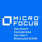ArcSight Enterprise Security Manager (ESM)