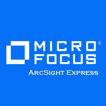 ArcSight Express