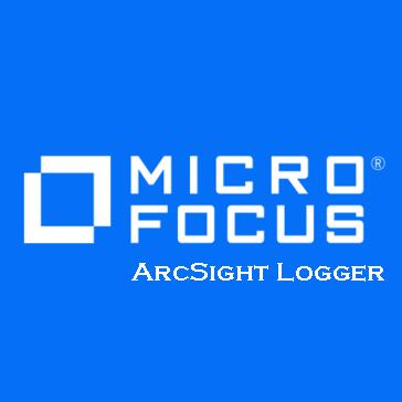ArcSight Logger
