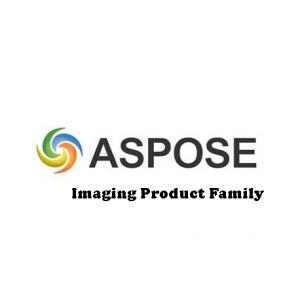 Aspose.Imaging Product Family
