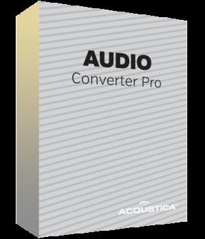Audio Converter Pro 1