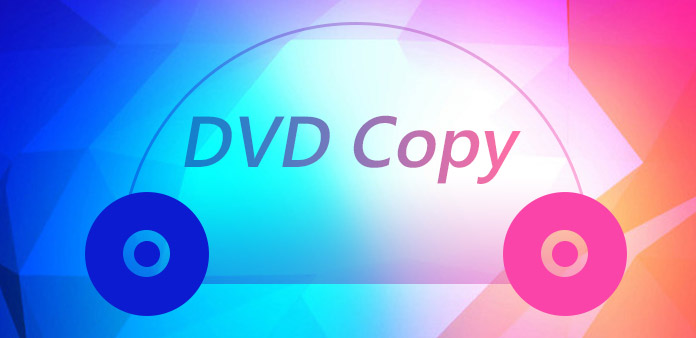 Aura DVD Copy