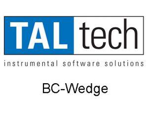 BC Wedge