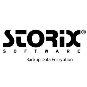 Backup Data Encryption