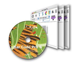 Barcode Pro 6.0