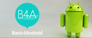 Basic 4 Android Enterprise B4A
