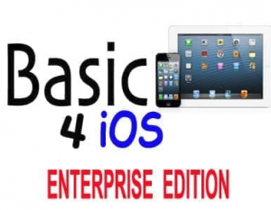 Basic 4 Android Enterprise B4i