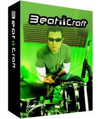 Beatcraft Drum Machine